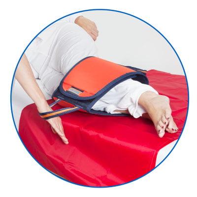 Betegmozgatás - láböv - Medifair.hu