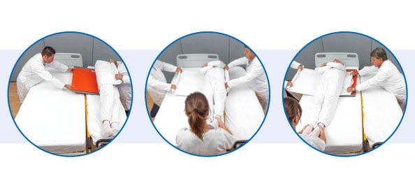Betegmozgatás - átfektetés - Medifair.hu