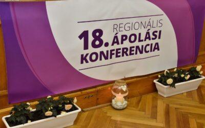 18. Regionális Ápolási Konferencia – Kecskemét